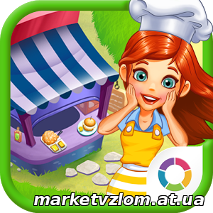 Cooking Tale - Chef Recipes  - игры кулинарии v2.374.0 [Mod]