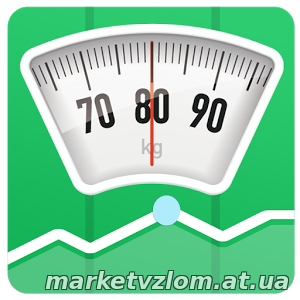Weight Track Assistant Мониторинг Веса Full v3.9.5.4 [Unlocked]