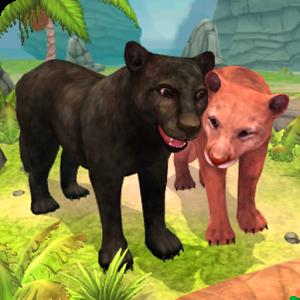 скачать симулятор семьи пантеры - фото 2