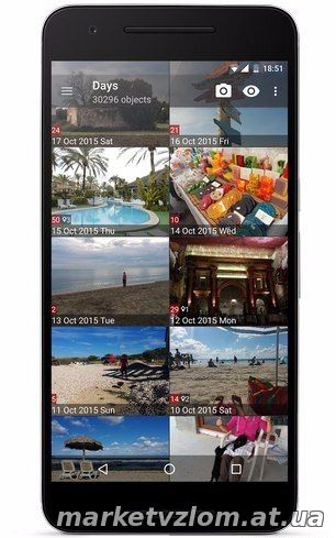 PhotoMap PRO Gallery - Photos, Videos and Trips v8.0.2 [Paid]