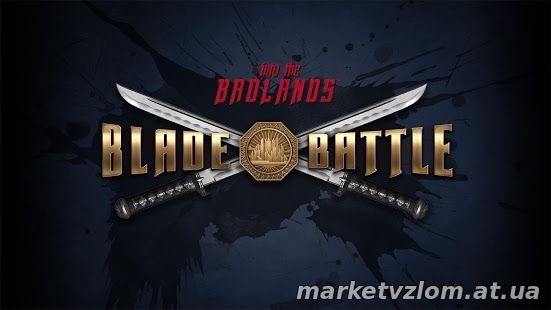 Into the Badlands Blade Battle v1.2.02 (Mod Money)