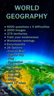 World Geography Quiz Game Android Apps On Google Play - Geography quiz game